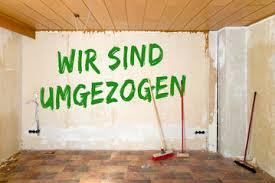 Umzug unseres Salons Winckelmannstr.